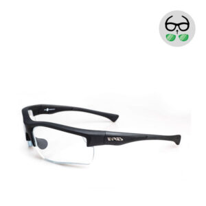 Eyres Gullwing Semi Rimless Safety