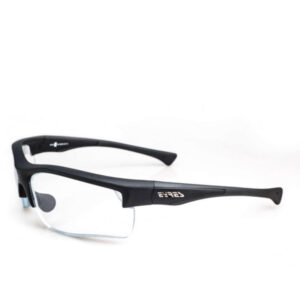 Eyres Gullwing Semi Rimless
