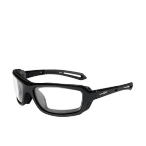 WileyX Wave Gloss Black Montuur
