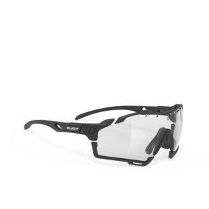 Rudy Project Cutline- Impactx™ Photochromic 2Black Matte Black