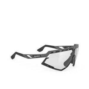 Rudy Project Defender - Impactx™ Photochromic 2Black - Pyombo Matte