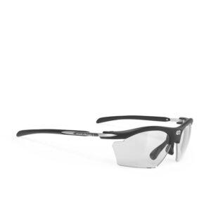 Rudy Project Rydon Slim - Impact™ Photochromic 2Black - Matte Black