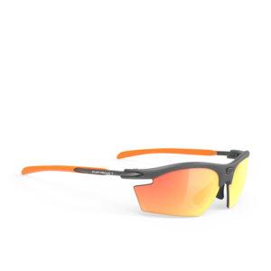 Rudy Project Rydon - Multilaser Orange - Graphite Multicolor Orange