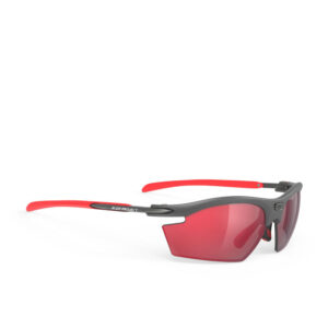 Rudy Project Rydon - Multilaser Red - Graphite Multicolor Red